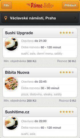 DameJidlo.cz_mobilní aplikace_1