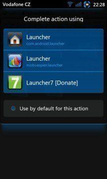 Espier Launcher