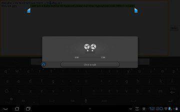 GO-Keyboard-go-voice