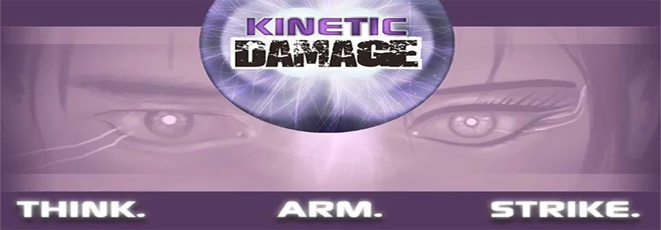 Kinetic-Damage
