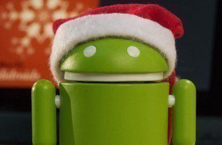 android-christmas