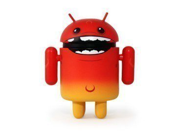 android-monster