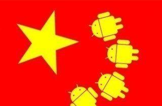 china_android