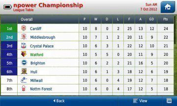 football manager handheld 2013 android game 2