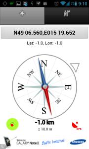 GeoCompass