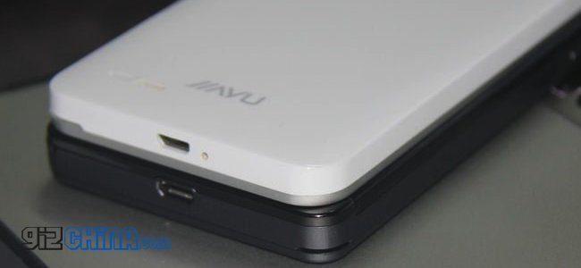 Porovnání JiaYu G3 s připravovaným modelem JiaYu G4