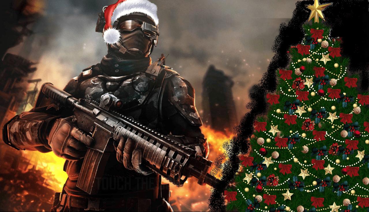 pařba na víkend vánoce main