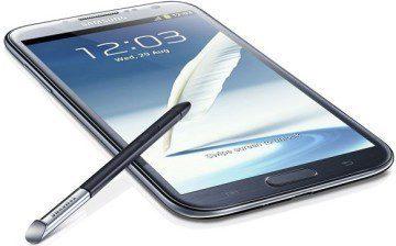 Dostane Galaxy S IV stylus S Pen?