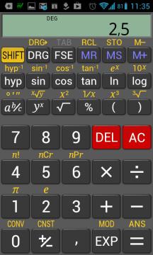Podobně fungují i převody mezi čísly s desetinnou čárkou...