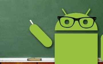 Android-To-School