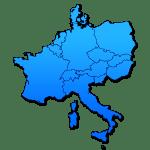 Vyhrát můžete licenci na mapové podklady Navteq – střední Evropa
