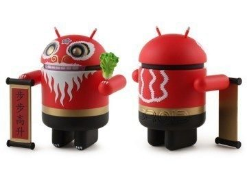 Chinese-Android-Mini