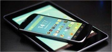 Ukáže Google v květnu Nexus 5 a Nexus 7.7 od LG?