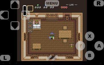 Screenshot_SNES_Zelda