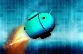 android_rocket