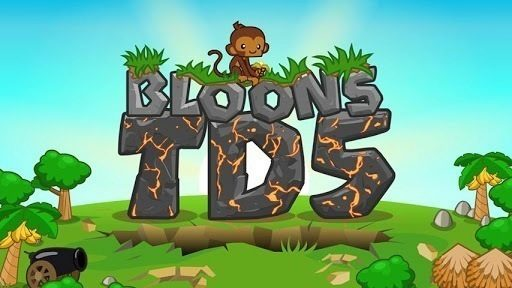 bloons main