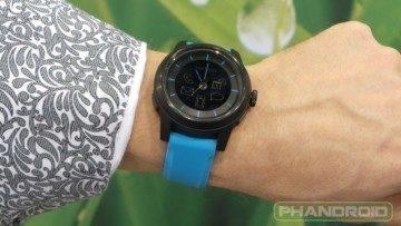 Chytré hodinky Cookoo