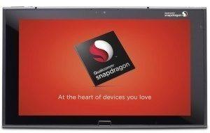Také Qualcomm představil nové procesory