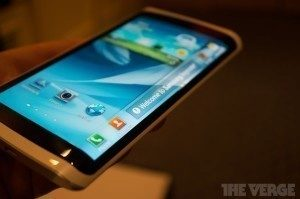 Ukázka technologie Samsung Youm