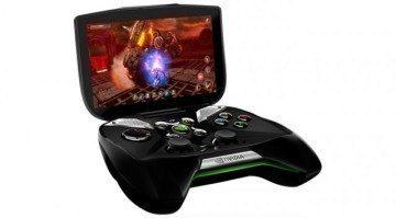 Herní konzole NVIDIA Shield