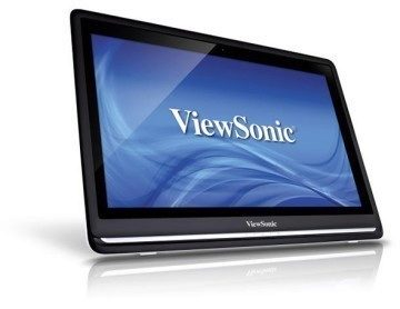 Tablet nebo monitor? Viewsonic VSD240