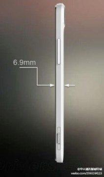 ZTE Grand S bude nejtenčím telefonem na trhu