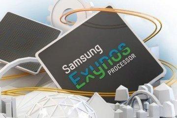 Procesory Samsung Exynos 4