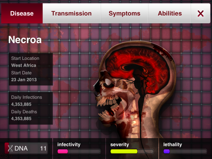 plague inc main