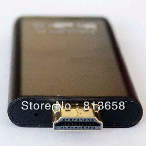 S21H je vybaven HDMI portem