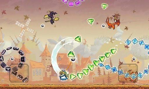 super knights 2