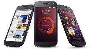 Ubuntu na telefonu Samsung Galaxy Nexus