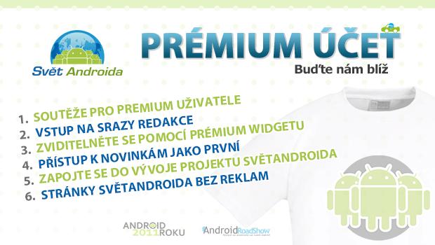 Vyhody premium