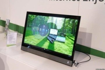 Acer Smart Display DA220HQL (zdroj: hi-tech.mail.ru)