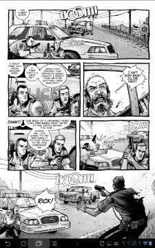 Comics by comixology (2)