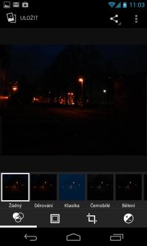 Pokročilá editace obrázků - celá řada efektů