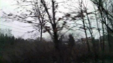 Ukázkový snímek z videa pořízeného Nexusem 4