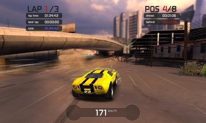 Racer-android-game-1