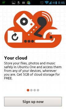 5 GB prostoru, data dostupná odkudkoli