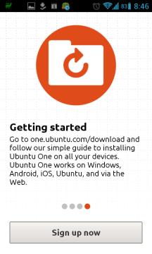 Aplikace pro Windows, iOS a Ubuntu najdete na one.ubuntu.com/download