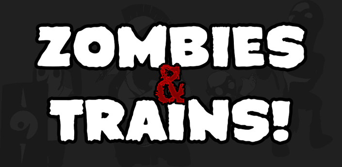 zombies and trains main