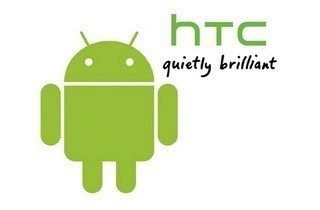 android-HTC-logo