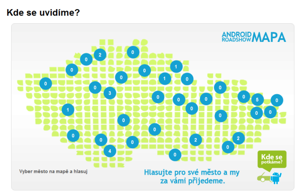 Android-RoadShow-hlasovani
