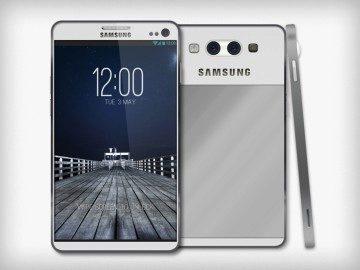 Bude takhle nějak vypadat finální Galaxy IV?
