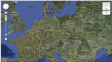 google-maps-germany