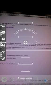 GPS Essentials: HUD