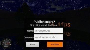 I při Nenamarku 2 mohl PadFone 2 nudou zívat