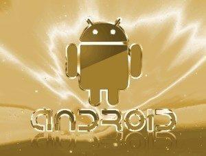 Svět Androida premium Android gold