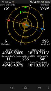 Geocaching odhalil slabiny GPS