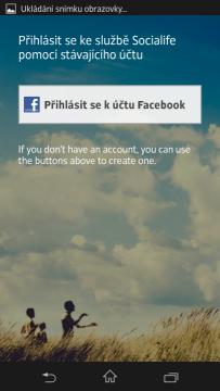 Bez Facebooku nemáte šanci