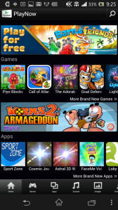 PlayNow - alternativa k Obchodu Play